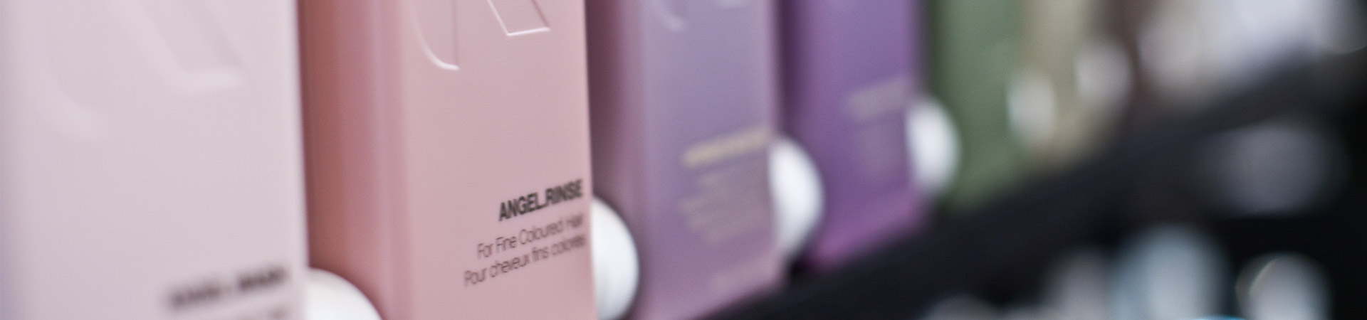 KEVIN.MURPHY SHAMPOOS